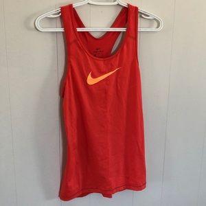 Nike Dryfit Workout Tank